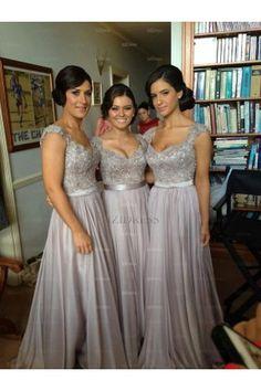 A-Line/Princess Off-the-shoulder Elastic Woven Satin Floor-length Prom Dress - IZIDRESSES.com at IZIDRESSES.com