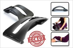 Relax the Back Stretching System $20 #dealtrail