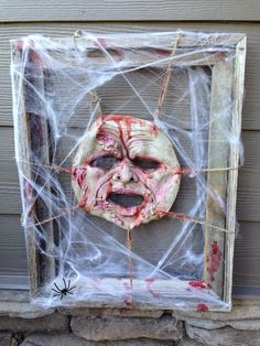 The 13 Best DIY Halloween Decorations EVER