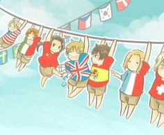 This is awesome, they look so chubby X3