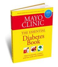 dieta de diabetes de mayo clinic pdf
