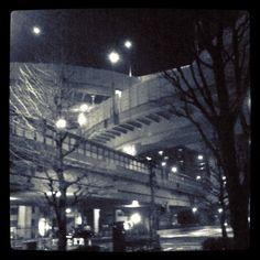 tokyo metropolitan highway