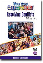 Resolving Conflicts - Conflict Resolution - Lesson Plans - Elementary - Character Education