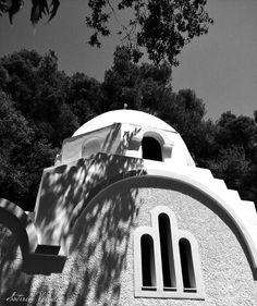 Eerie Church by sotiria8 on DeviantArt