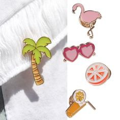 Find More Brooches Information about 2016 Women Brooches Safety Glasses Ostrich Brooch Corsage Brand…
