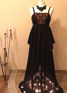 Kup mój przedmiot na #vintedpl http://www.vinted.pl/damska-odziez/dlugie-sukienki/15644114-czarna-sukienka
