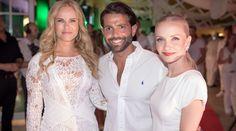 Serfan #FashionShow - #Serfan Designer #SerhatYilmaz investiert in die Zukunft