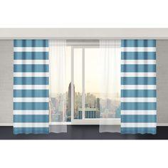 Found it at Wayfair - Saybrook Curtain Panel