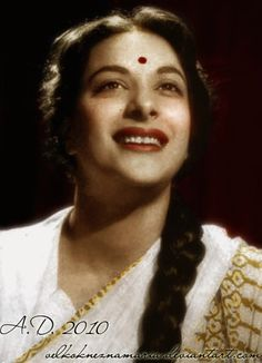 Nargis Dutt (1 June 1929 – 3 May 1981), born Fatima Rashid but known by her screen name, Nargis,was an Indian film actress. She is widely regarded as one of the greatest actresses in the history of Hindi cinema.