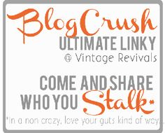 HUGE collection of YOUR favorite blogs!  Come and link up the ones that you stalk!!  (Cause we all need more blogs to read!)