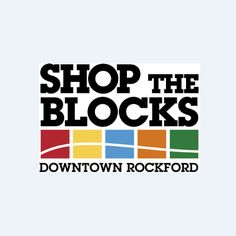 Sidewalks sales and alfresco dining on the 1st Friday of each month June through September in Downtown Rockford!