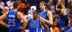 Even with seed set, Mavericks have plenty to play for