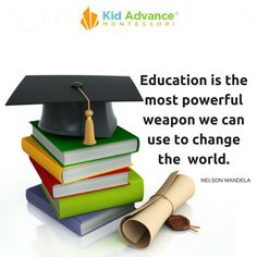 Education alive forever!!