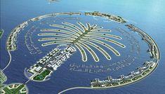 Palm Jumeirah | Dubai Palm Islands