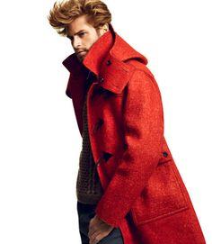Zara 280 TL | PALTO | Pinterest | Duffle coat