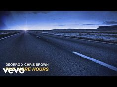 Deorro, Chris Brown - Five More Hours - YouTube