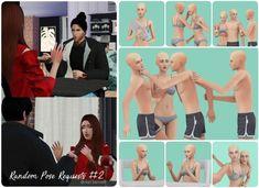 The Sims, Sims Cc, Sims 4 Piercings, Sims 4 Cc Folder, Sims 4 Black Hair, Group Poses, Sims 4 Clothing, Ts4 Cc, Sims 4 Mods