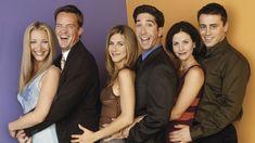 Friends reunion will be a very real thing on HBO Max David Schwimmer, Matt Leblanc, Matthew Perry, Friends Cast, Group Of Friends, Rachel Green, Bruce Willis, Ellen Degeneres, Jennifer Aniston