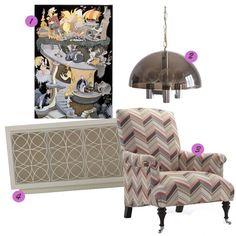 http://interiorapartment.me/2012/07/27/eclectic-beige-interior-design-look/