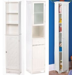 21 best narrow bathroom storage images in 2019 shelves shelving rh pinterest com