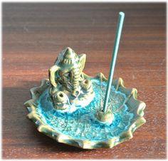 wanon | Rakuten Global Market: (Incense stand / incense) Asian goods censer Buddhist fit India God Ganesha figurine Buddha figure business thriving, q God Asian goods incense burner censer incense holder Indonesia
