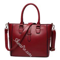Pin these shoes Shoespie Rectangle Tote / One Shoulder Handbag #Fashion, #Shoepie, #Womens http://www.fashion4shoes.com.au/shop/shoepie/shoespie-rectangle-tote-one-shoulder-handbag/