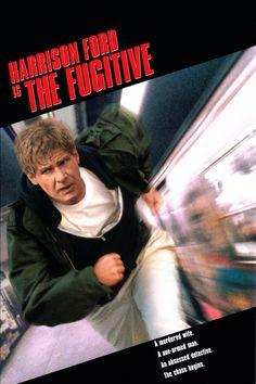 The Fugitive (1993) เดอะ ฟูจิทิฟ ขึ้นทำเนียบจับตาย