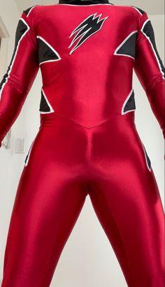 Power Rangers Cosplay, Mens Tights, Wetsuit, Sailor, Hot Guys, Jumpsuit, Spandex, Boys, Swimwear