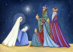 Pin by Randy Ottenbreit on nativity Christmas Topper, Christmas Nativity, Christmas Pictures, Christmas Art, Vintage Christmas, Christmas Decorations, Christmas Ornament, Christmas Holidays, Ideas Decoracion Navidad