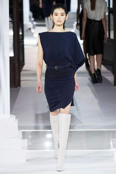 Vionnet Fall 2013 RTW Collection