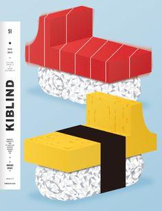 Kiblind - Tomoya Wakasugi