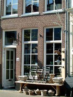 Lies wonen, Spittaalstraat, Zutphen