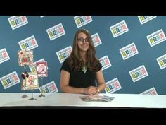 Latest & Greatest: New Girlfriends Images from Art Impressions - YouTube