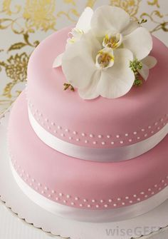 What are Some Cake Decorating Techniques? (with pictures)