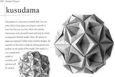 OOiiees  Percebi que as pessoas gostaram muito desse Kusudama (que é lindo D+)... resolvi postar o diagrama dele para que todos possam fazer...