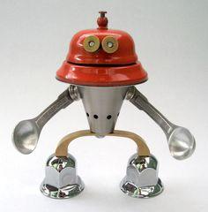Adopta un robot - Taringa!