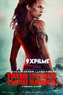 Tomb Raider 2018 English 480p Web Dl 300mb Esubs Khatrimazacom