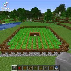 Minecraft Garden, Minecraft Farm, Minecraft Mansion, Minecraft Cottage, Minecraft Plans, Minecraft Survival, Minecraft Blueprints, Minecraft Crafts, Minecraft Buildings