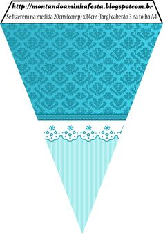 Diseño Turquesa