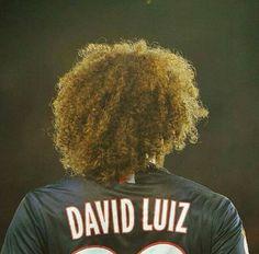 David Luiz- PSG