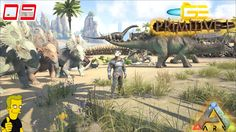 ARK Gaming Evolved Primitive plus GOOD DAY /BAD DAY S1 E9 Evolve Game, Bad Day, Ark, Primitive, Survival, Gaming, Sick Day, Rough Day, Videogames
