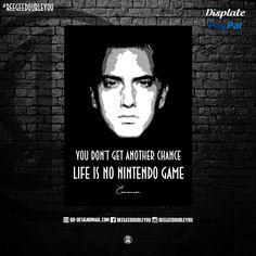 Eminem on Poster! @Displate #black #popart #collection #studio #hiphop #quotes #hiphopart #natedogg #mancave #wizkhalife #djkhaled #snoopdogg #awesome #thegame #biggiesmalls #movies #displate #tupacshakur #geazy #displates #quote #posters #hiphop #future #worldstar #eminem #fanart #sayings #hiphoplegends #urban #natedogg #juicyj #hiphophead #hiphopquotes #dmx #westcoast #eastcoast #50cent #fatjoe #kendricklamar #stoney #420 #drake #rap #jayz #designs #methodman #redman