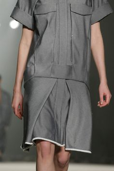Alexander Wang | Fall 2013 Ready-to-Wear Collection | Style.com