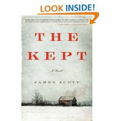 The Kept: A Novel Can not put this book down!