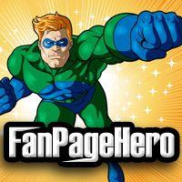 FanPageHero Facebook And Social...
