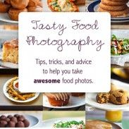 Posts from Pinch of Yum for Food Photography