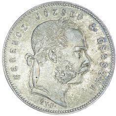 Forint 1869 GYF