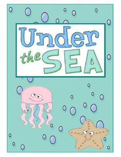 Under the Sea unit