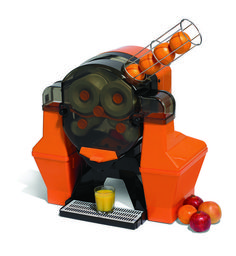 Hammacher Commercial Juicer