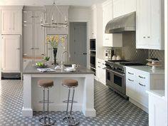 contemporary country kitchen countertop ideas